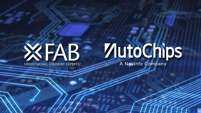 AutoChips and X-FAB Launch China's First TPMS Chipset