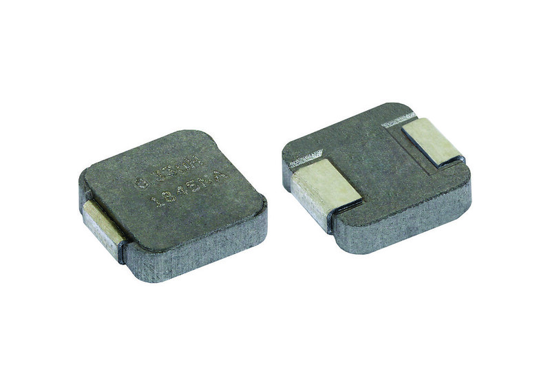 Commercial Inductors Offer Operating Temperatures to +155°C