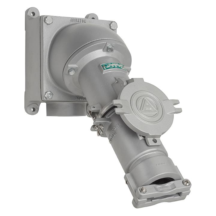 Emerson Upgrades Power Connectors to Minimize Assembly