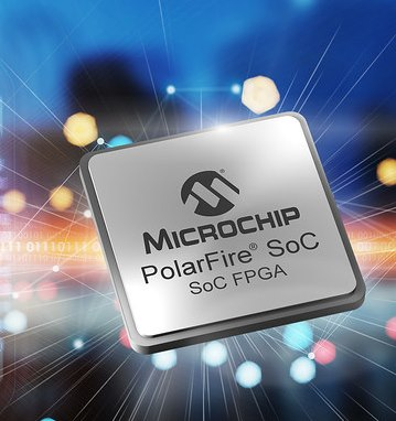 Microchip Opens Early Access Program for FPGA System-on-Chip