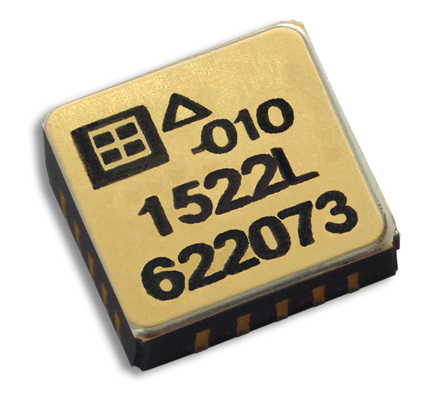 Industry-Exclusive MEMS Analog Surface Mount Accelerometers