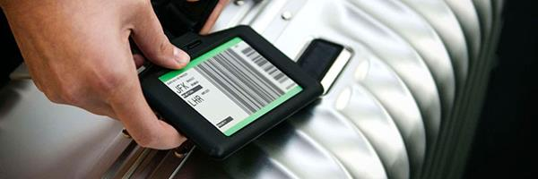 Powercast Wireless Power Tech Chosen for Electronic Bag Tag