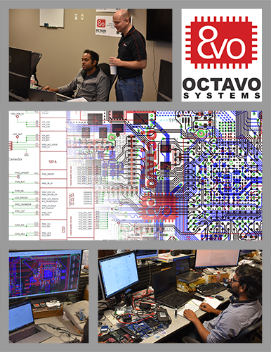 Octavo Systems to Offer Hardware Design Review Service