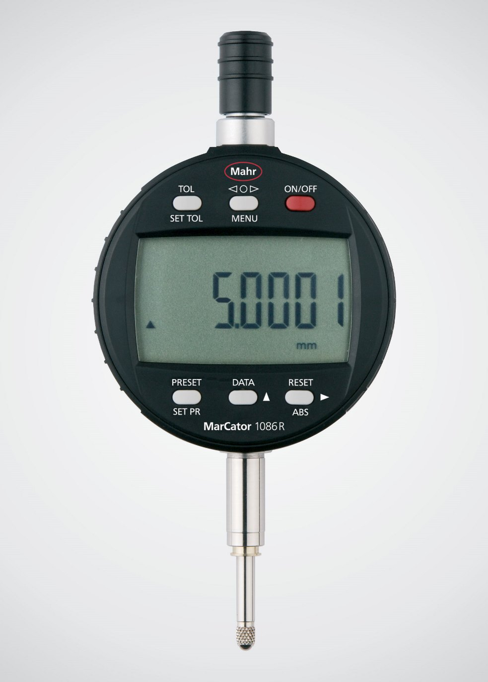 Mahr Introduces New High Resolution Digital Indicators
