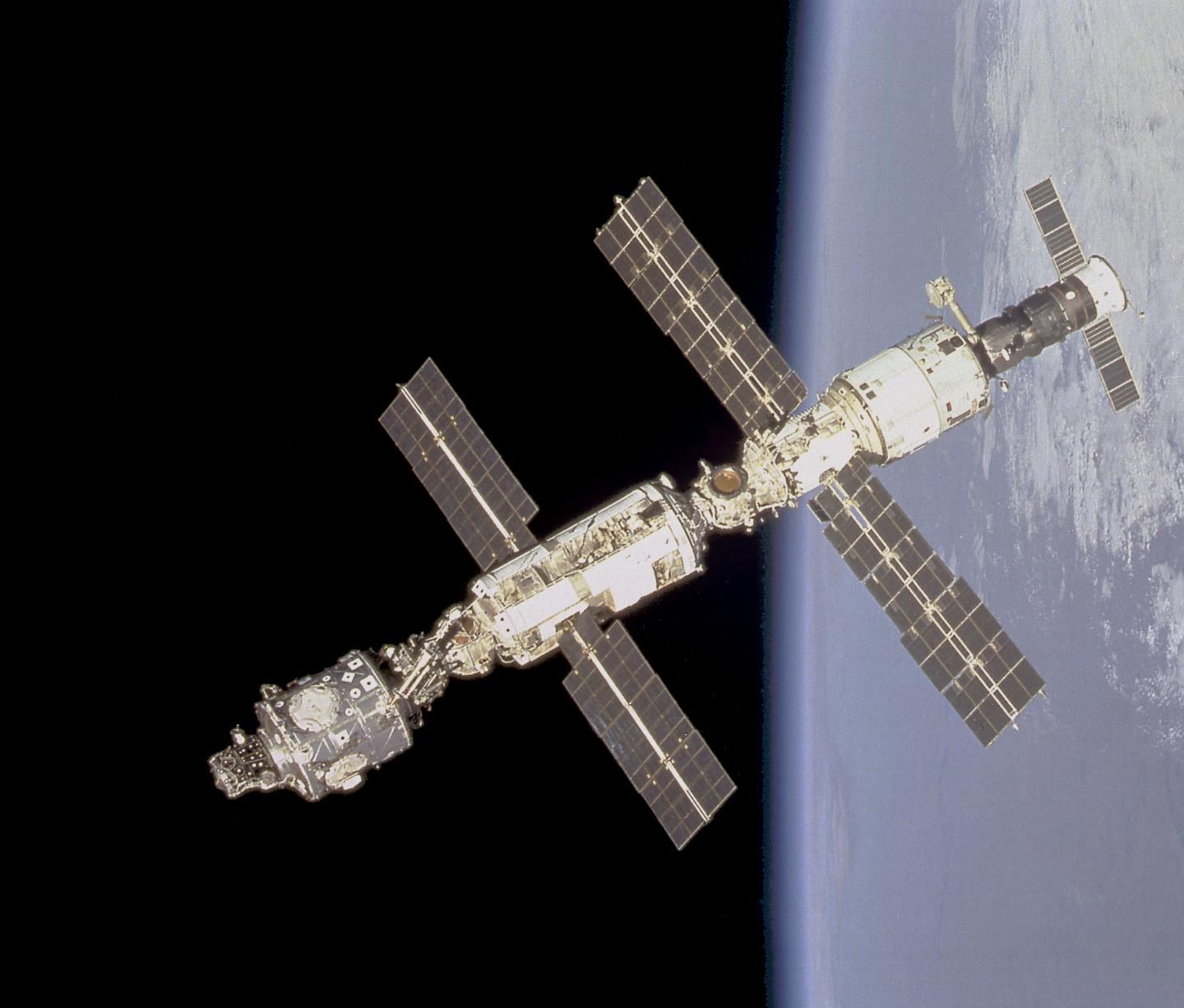 Treatment of Spaceflight Medical Risk 200+ Miles Above Earth