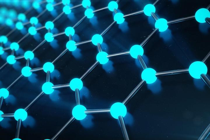 Sublimation: Graphene Surprises Researchers Again