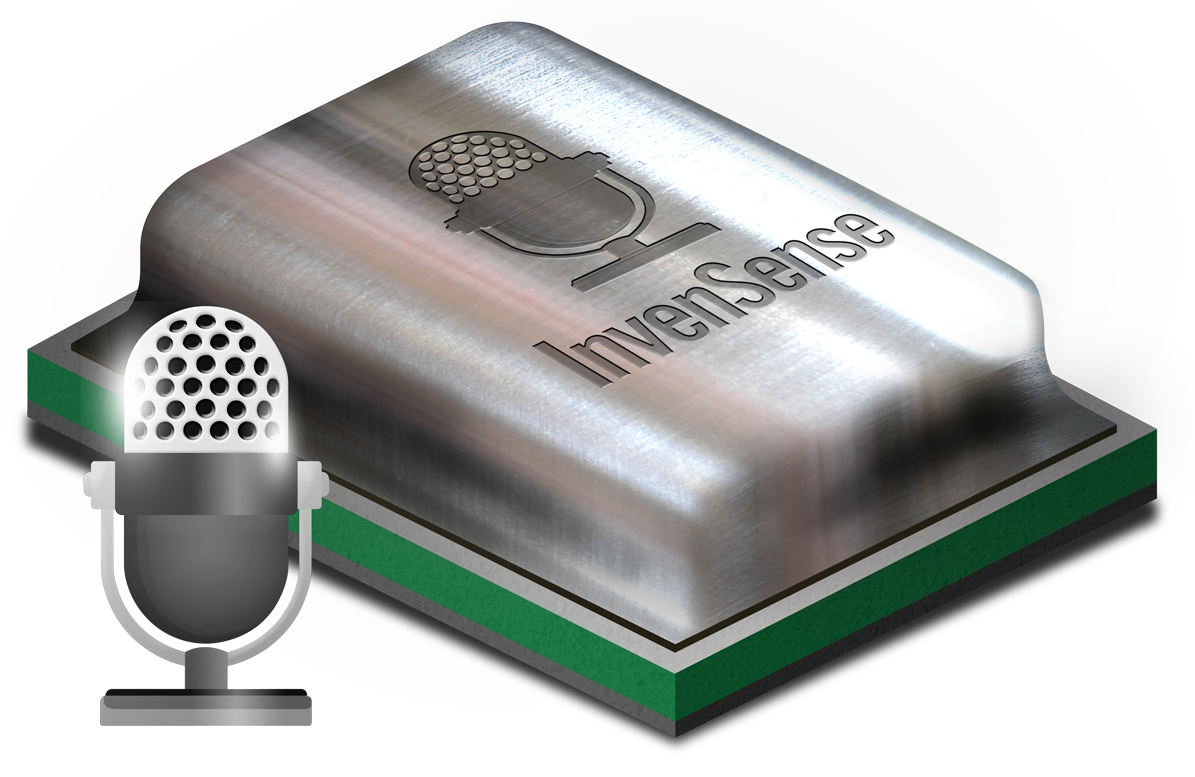 World's First MIPI Standard SoundWire Microphone