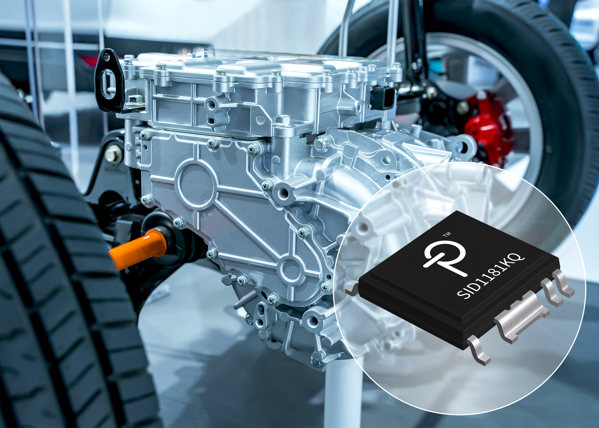 Gate Drivers Achieve AEC-Q100 Automotive Qualification