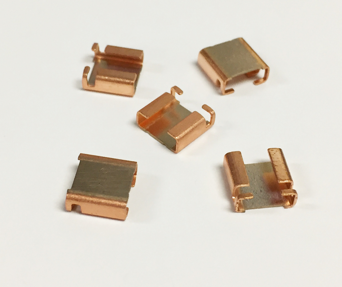 Four-Terminal Current-Sense Resistors Offer High Accuracy