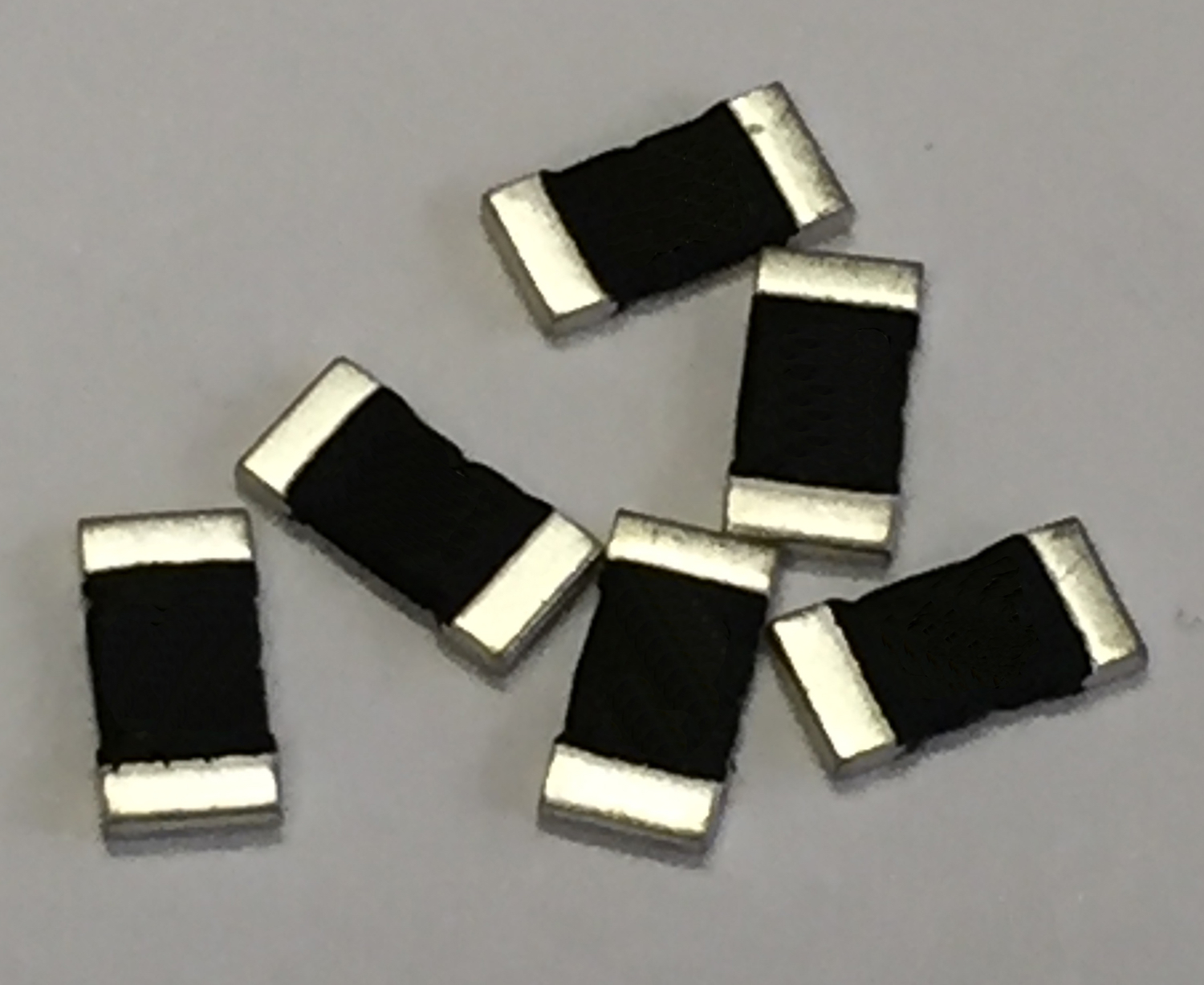 All-Metal Current-Sense Chip Resistors
