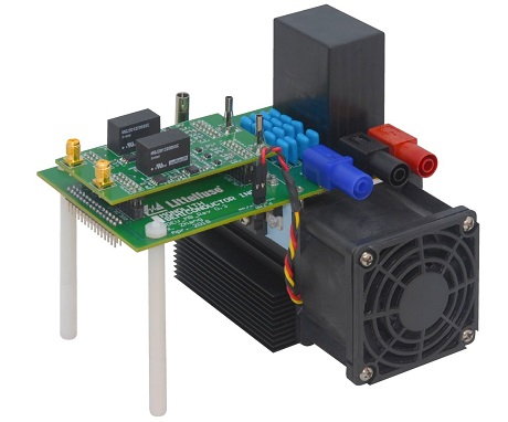 Accelerate Design of SiC Power Converters with Eval Platform