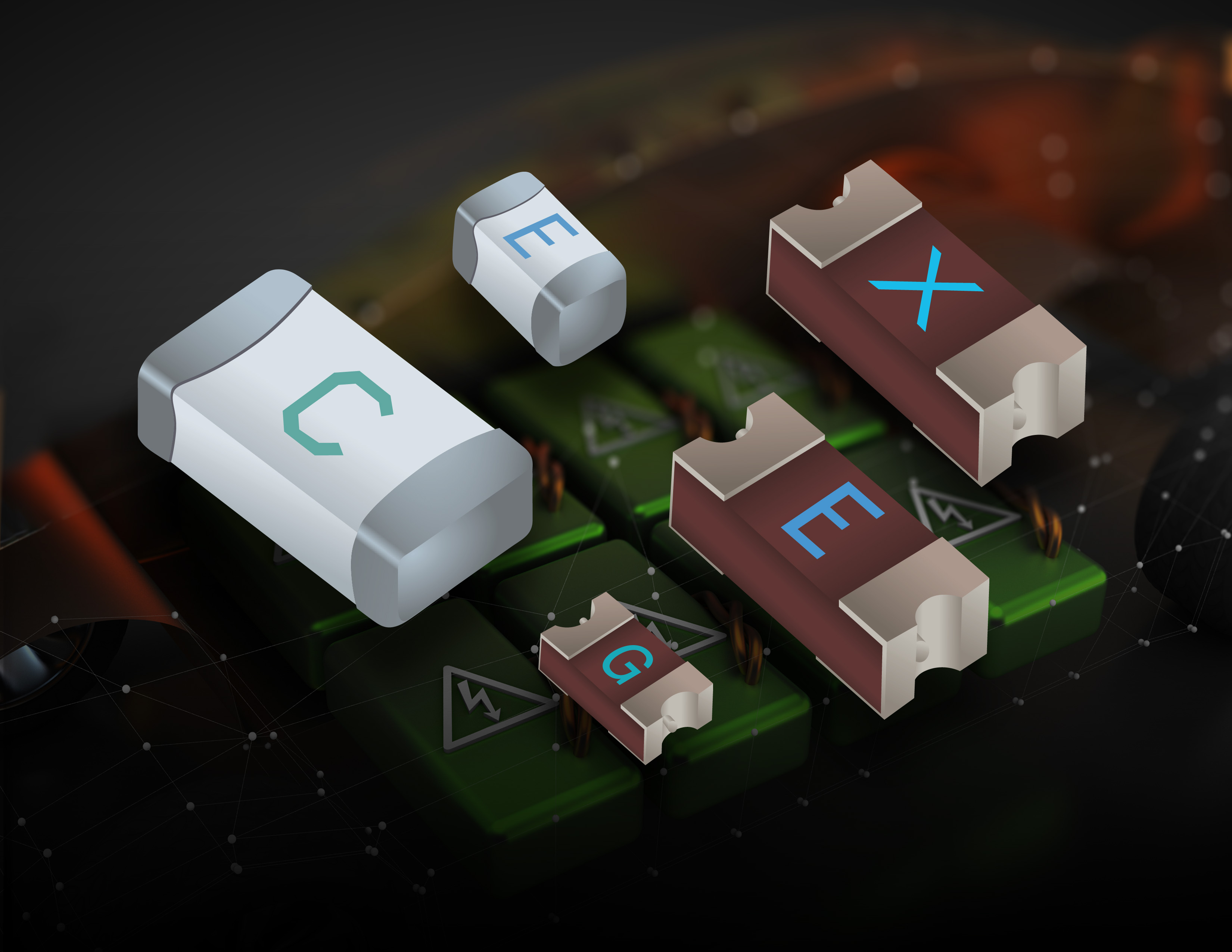 Expanded Line of Automotive-Grade SMD Fuse Model Families