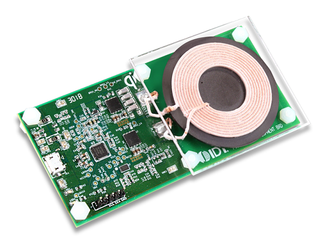 Renesas, Panthronics Collaborate for Wireless Charging, IoT