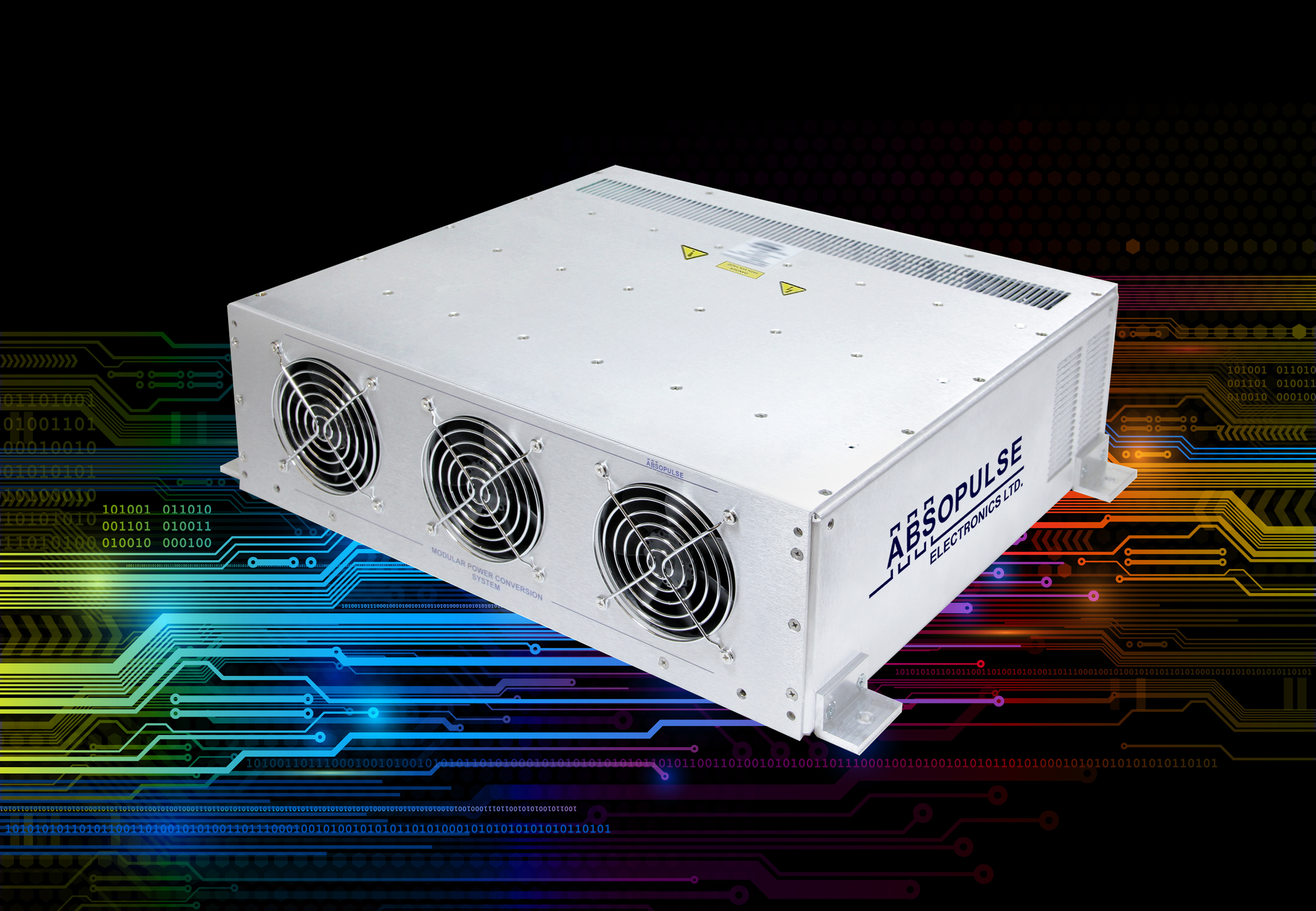 5kW High-Input Voltage DC-DC Converters