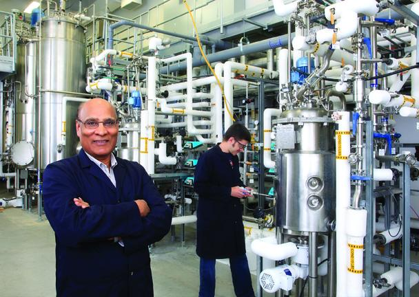 New Ecological Process for Producing Cheaper Biofuel