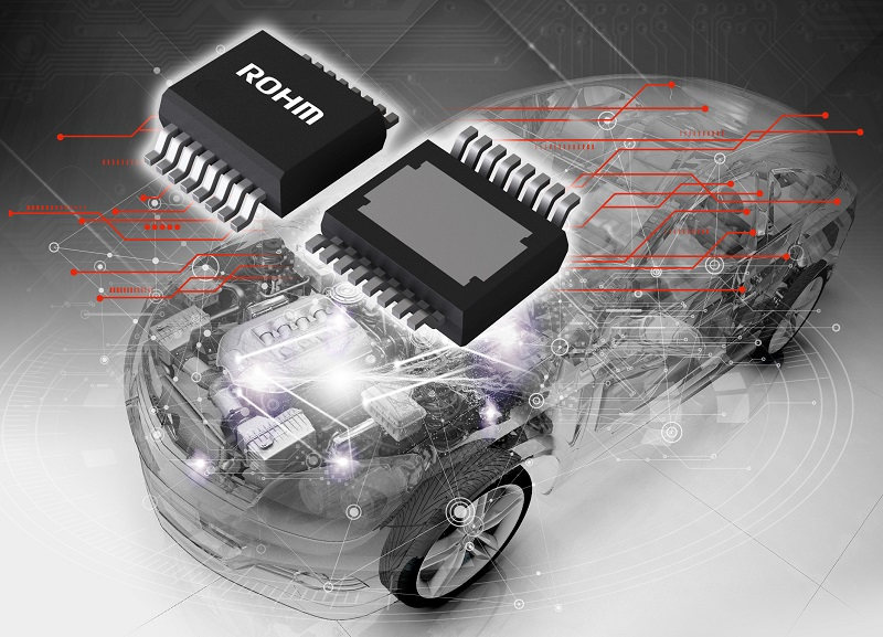 Intelligent Power Devices enable Standalone System Protection