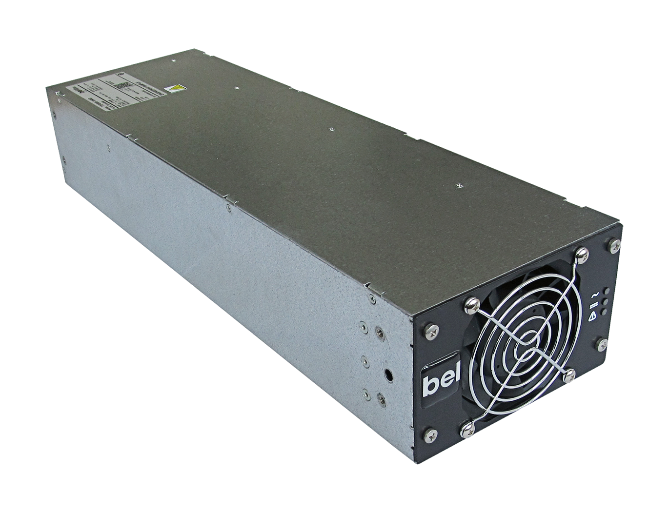 Expanded High Power Portfolio for Industrial Applications