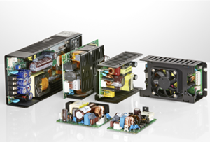 Medical, ITE Power Supplies Shipping from Sager Electronics