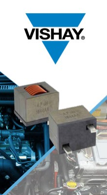 Find Vishay Automotive Grade IHDM Inductors at TTI