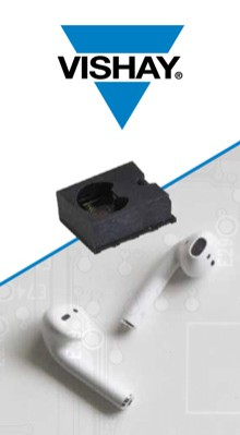 TTI is Stocking Integrated Proximity Sensors from Vishay