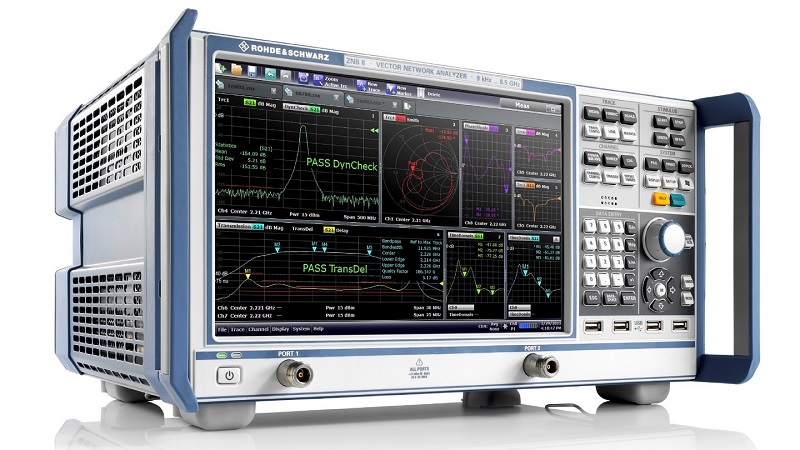 New timesaving functions for R&S ESW EMI test receiver