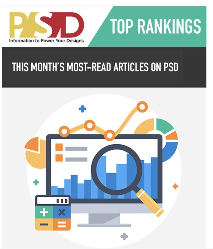 April's Most-Read Articles