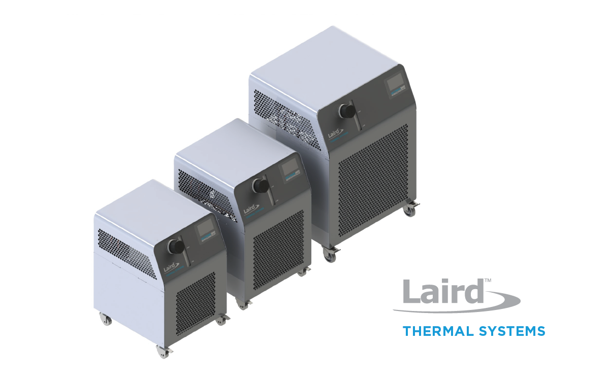 Next-Generation Eco-Friendly Recirculating Chillers