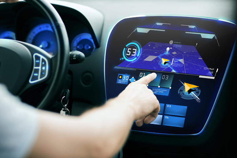 How to Meet Functional Safety Requirements for Automotive Displays