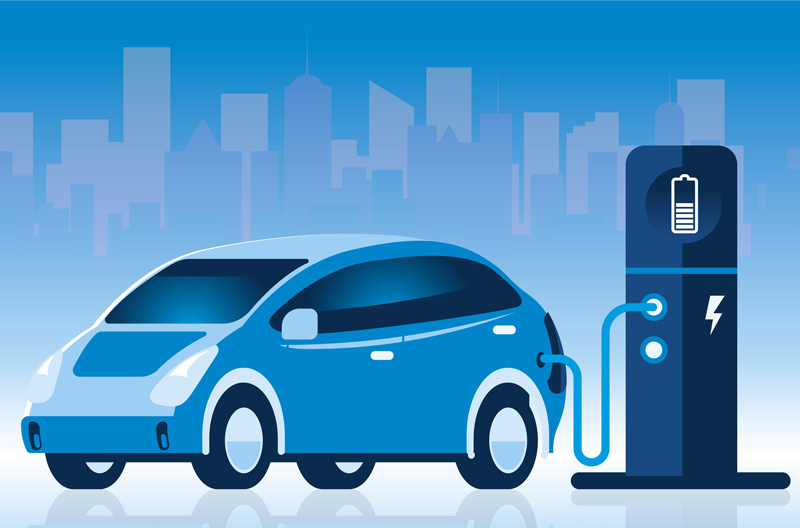 Highlighting Advances in e-Mobility