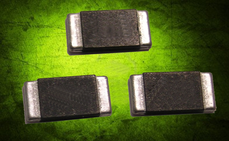 Thin Film Chip Resistors Available in 0201 Size