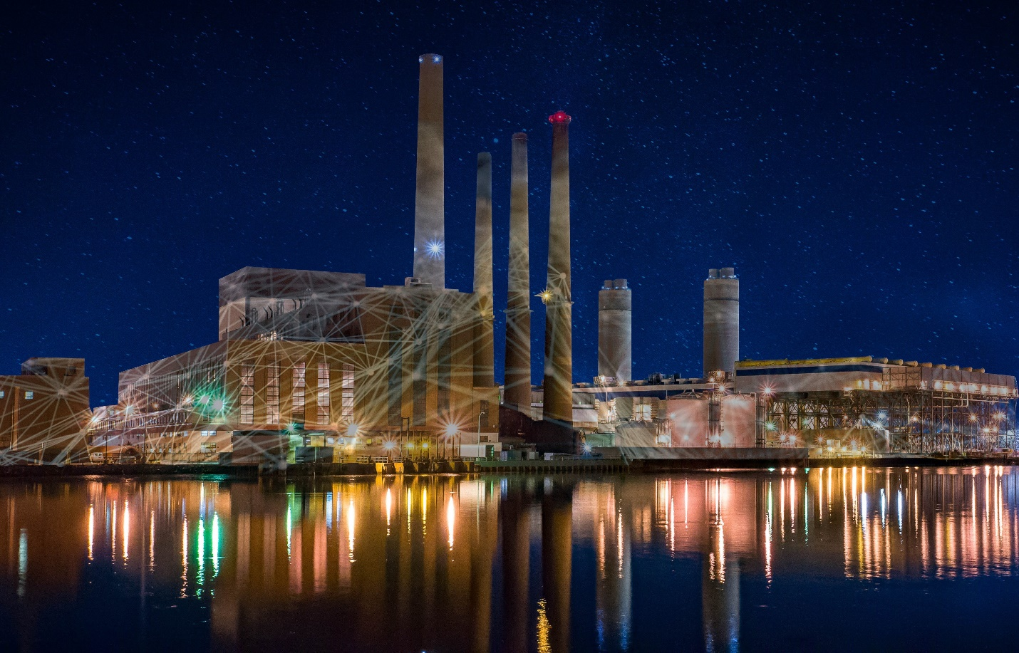 Emerson and MHPS Collaborate Power's Digital Transformation