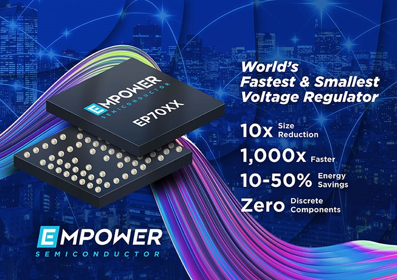 Family of High-Performance Integrated Voltage Regulators