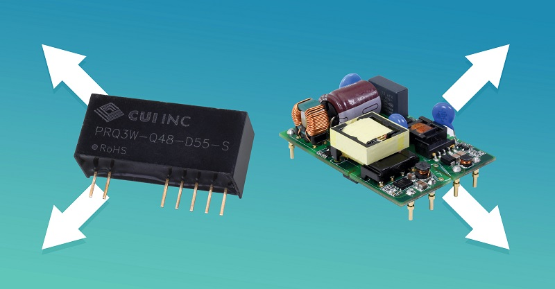 Asymmetrical Output, Isolated Dc-Dc Converters