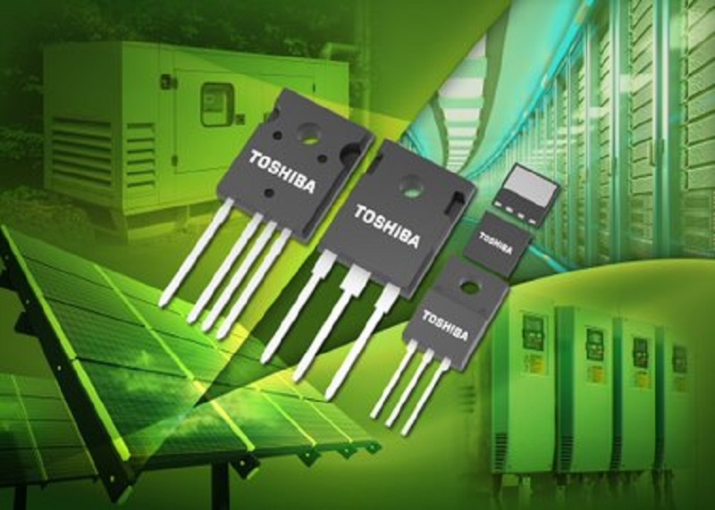 650V devices added to super junction N-Channel MOSFET series
