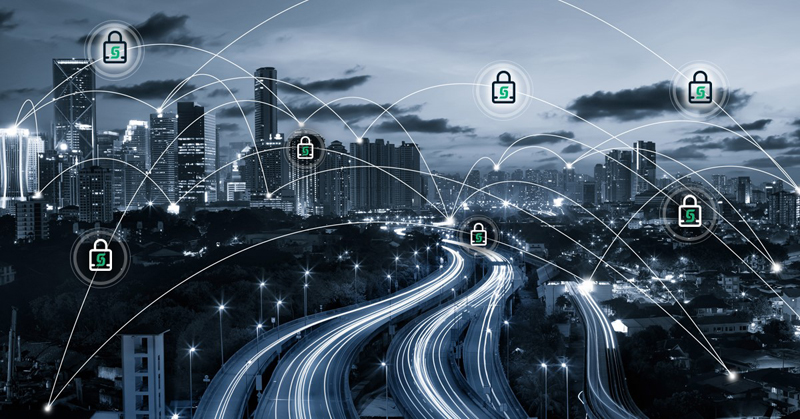 How to Secure Tomorrow's Connected Industrial Systems