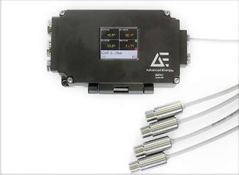 Advanced Energy's Pyrometer for Production Monitoring