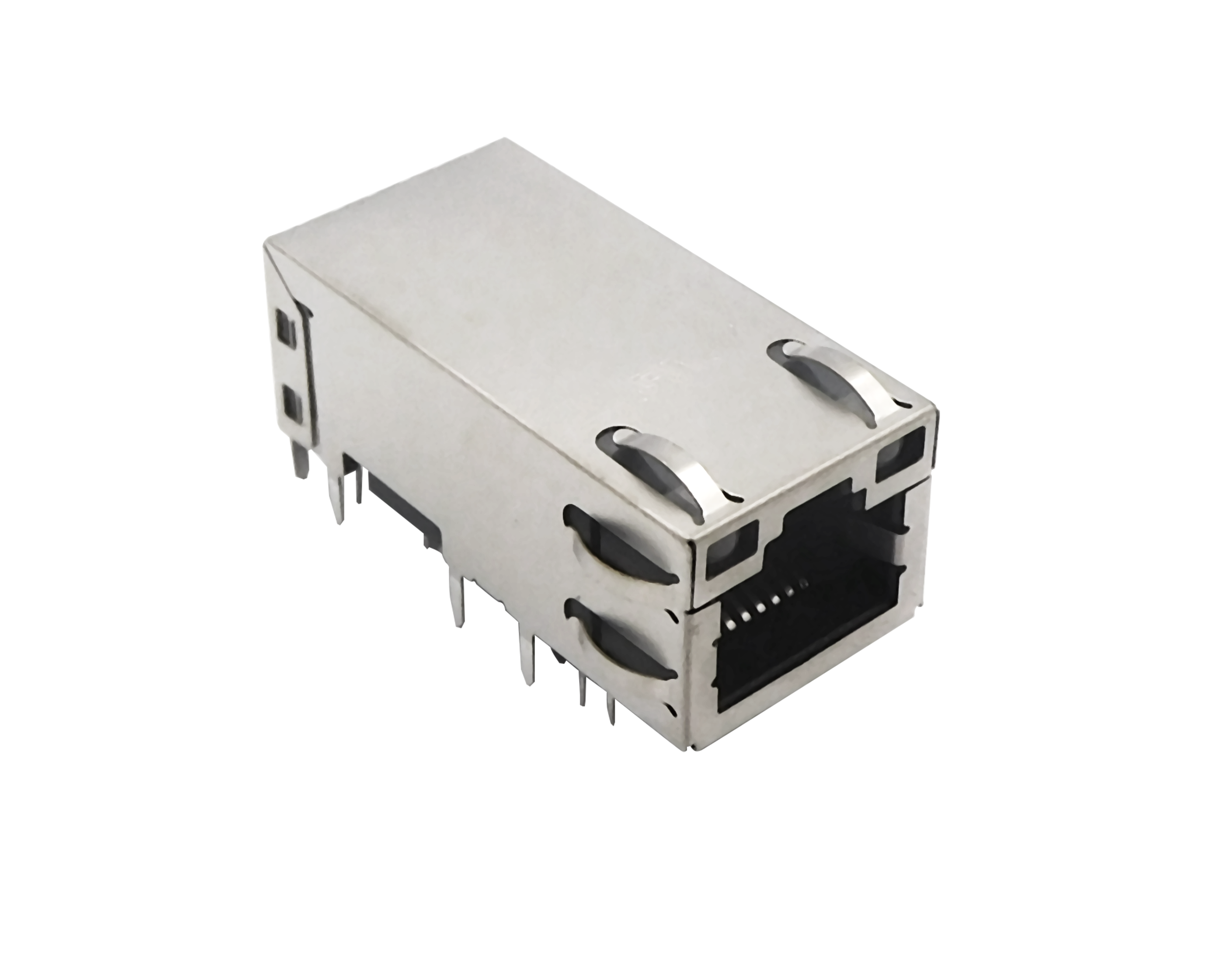 Bel Magnetic Solutions Introduces Single--Port 60W PoE ICMs