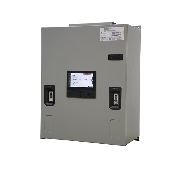 ABB Improves Reliability with Integritas Battery Charger