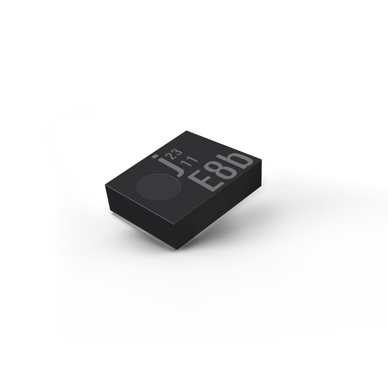 Panasonic presents new compact TPS series capacitors