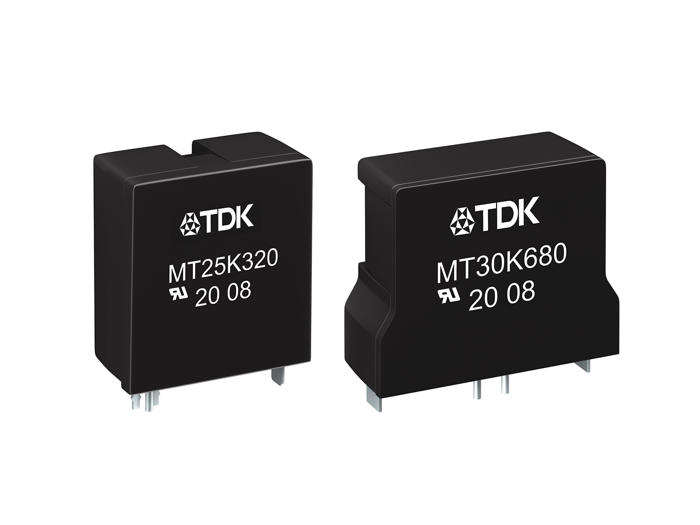 Varistors for Overvoltage Protection and Enhanced Monitoring