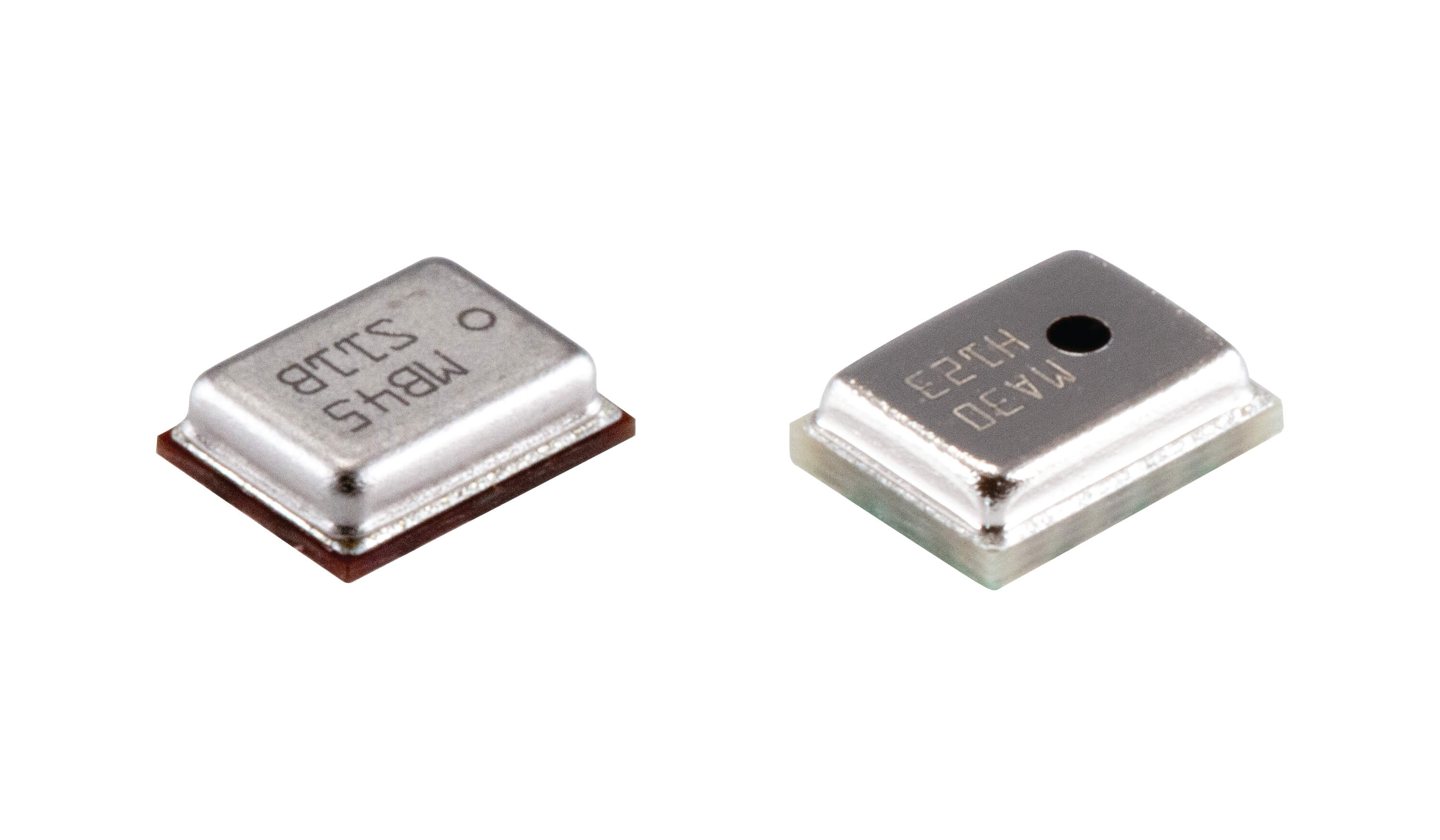 Digital I2S Outputs Added to MEMS Microphone Line