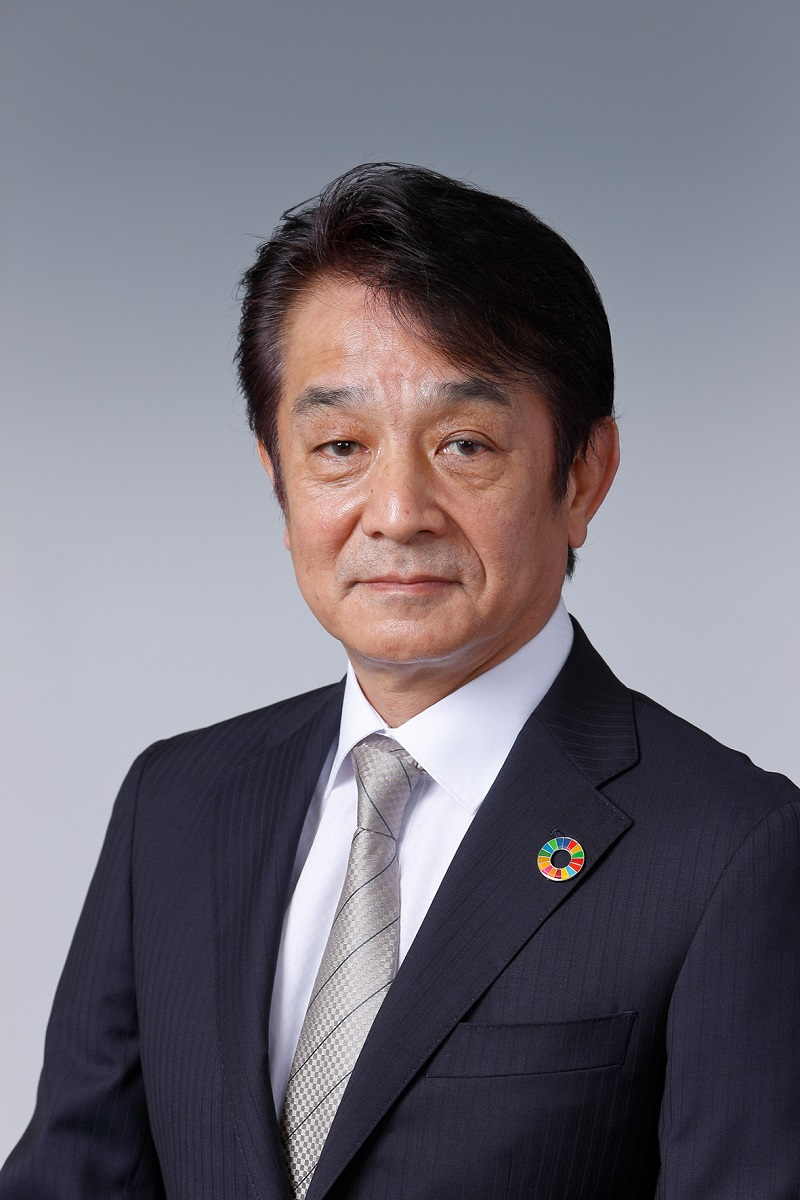 Isao Matsumoto appointed as President and CEO of ROHM Co, Ltd.
