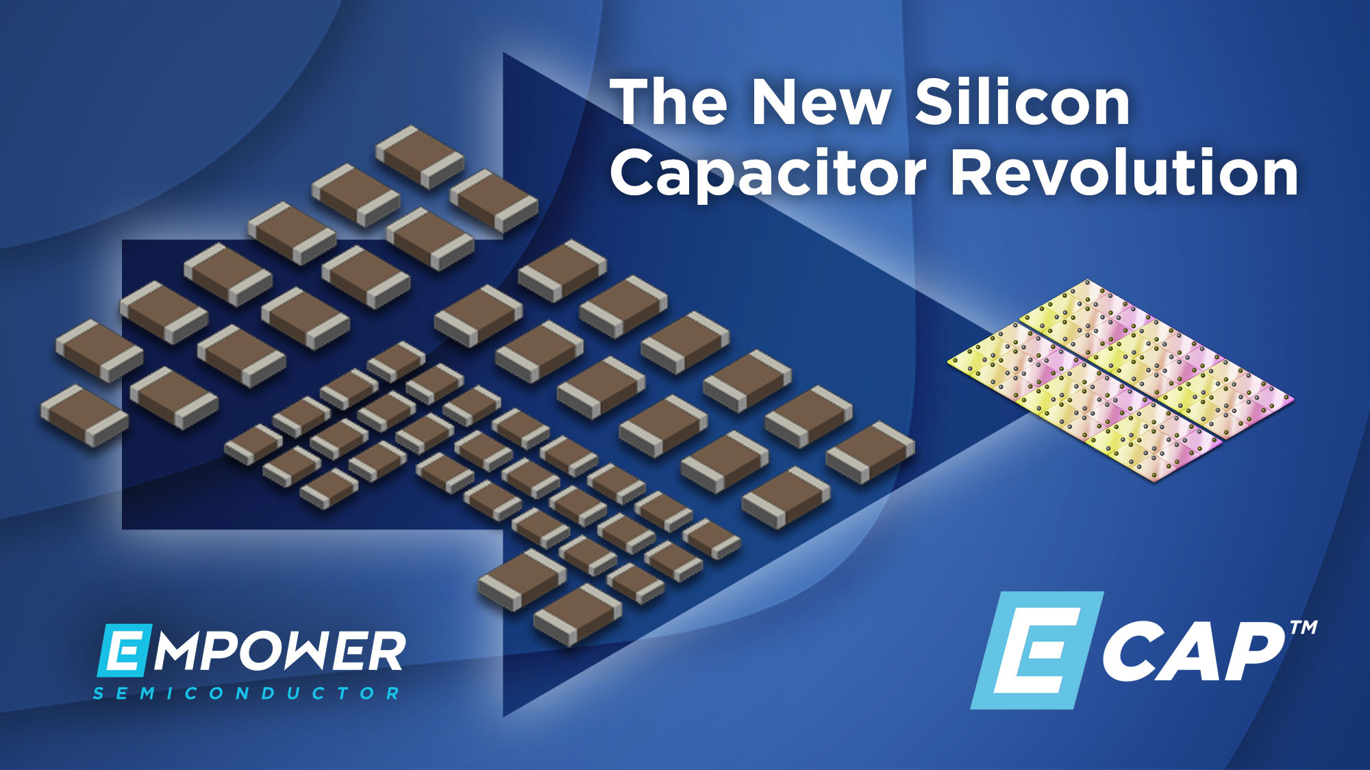 Capacitor Technology is High-Performing and Configurable