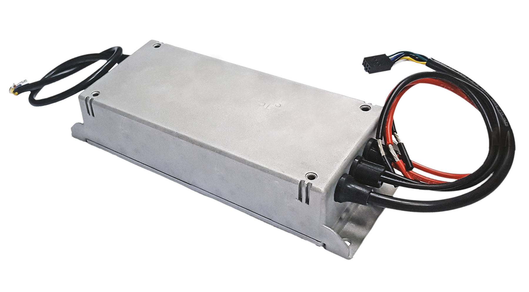 400 W AC-DC Convection-Cooled Sealed Power Supplies