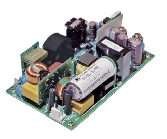 Sager Electronics Offers SL Power's 300W Power Supply