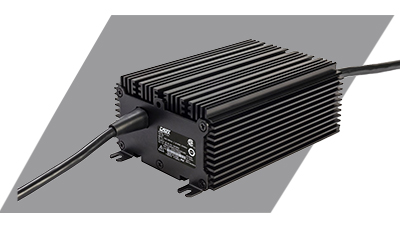 250W Weatherproof AC-DC Power Supply for Industrial Uses