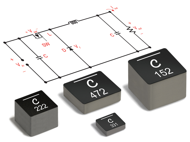 New Converters Deserve (and get) Better Inductors