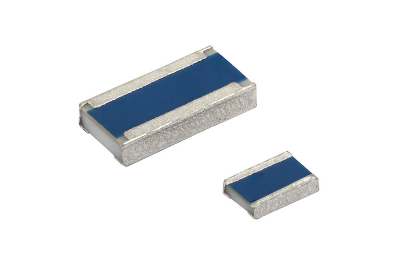Extended Family of Wide Terminal Thin Film Chip Resistors