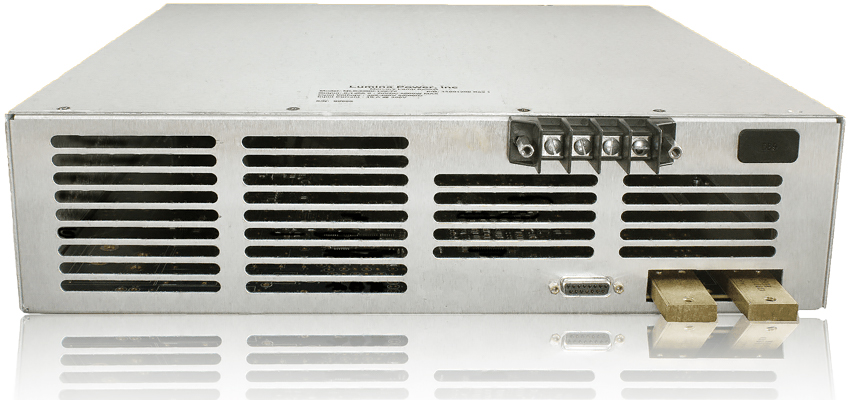 Power Supply Includes an Enhanced 10 Channel Output