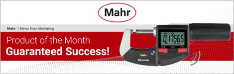 Mahr Introduces New MarForm MMQ 500 Form Tester
